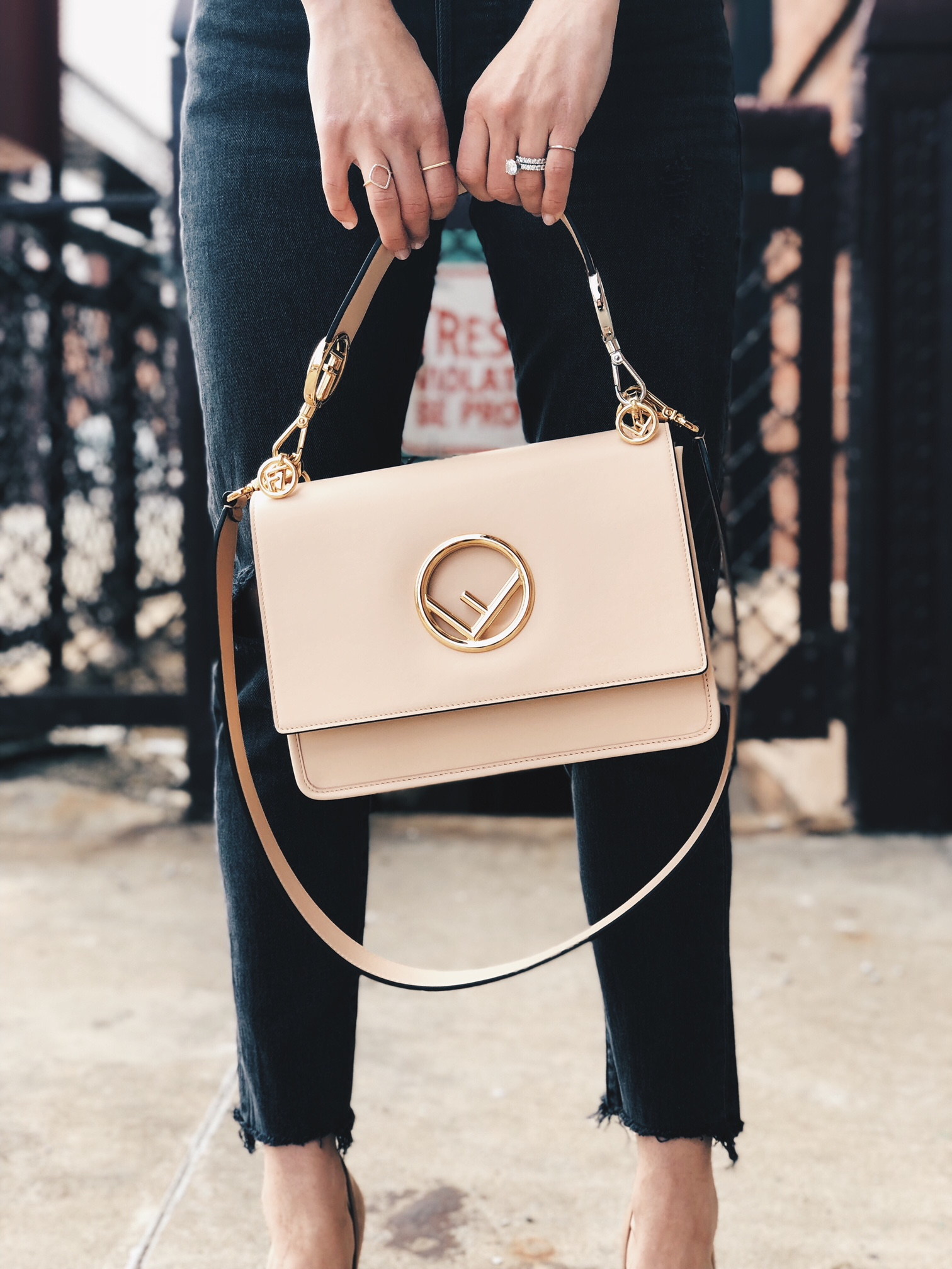 239f21eef535 How to buy a preowned designer handbag - But First Koffee